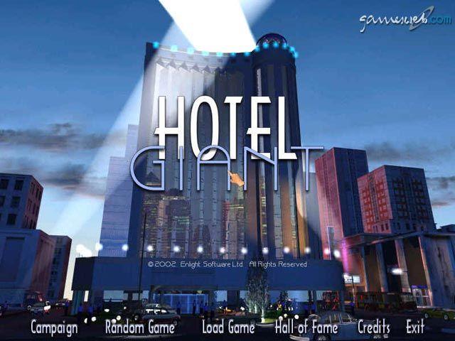 Hotel Gigant - Screenshots - Bild 3