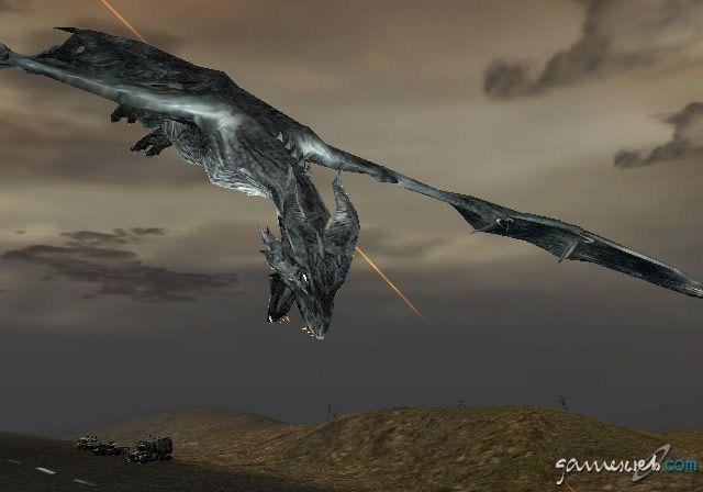 Reign of Fire  Archiv - Screenshots - Bild 3