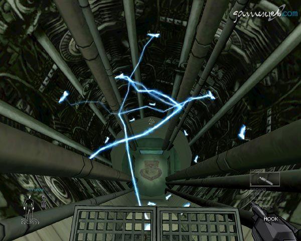 XIII  Archiv - Screenshots - Bild 35