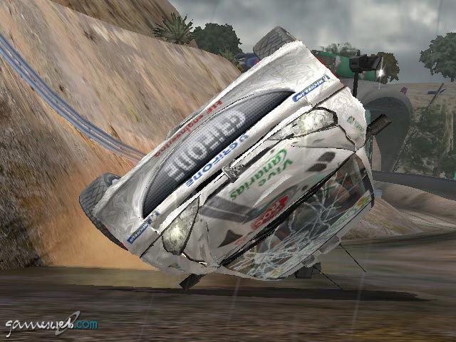 Rally Fusion: Race of Champions  Archiv - Screenshots - Bild 6