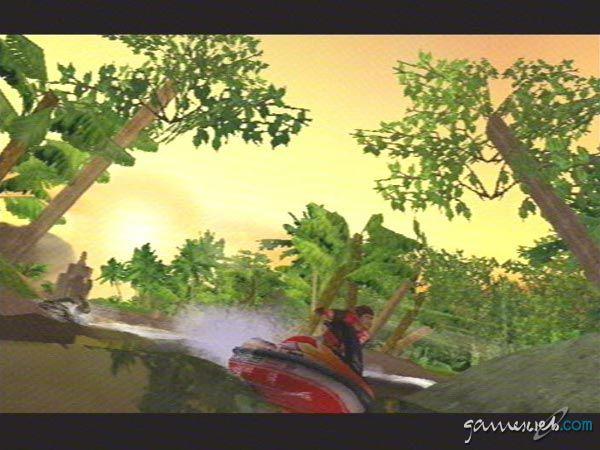 Wave Race Blue Storm - Screenshots - Bild 13