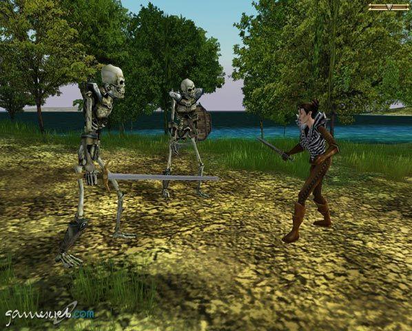 Dragon Empires  Archiv - Screenshots - Bild 20