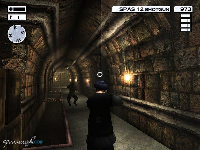 Hitman 2: Silent Assassin  Archiv - Screenshots - Bild 11