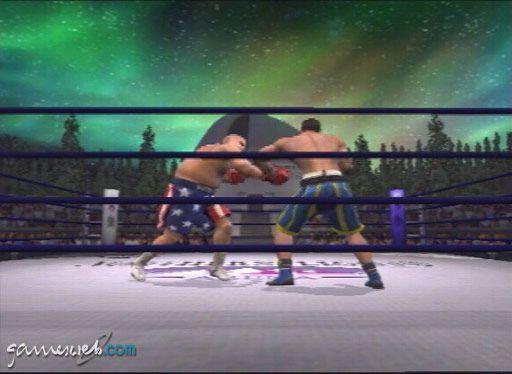 Knockout Kings 2002 - Screenshots - Bild 18