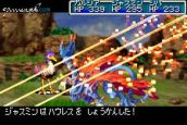 Golden Sun: The Lost Age  Archiv - Screenshots - Bild 10