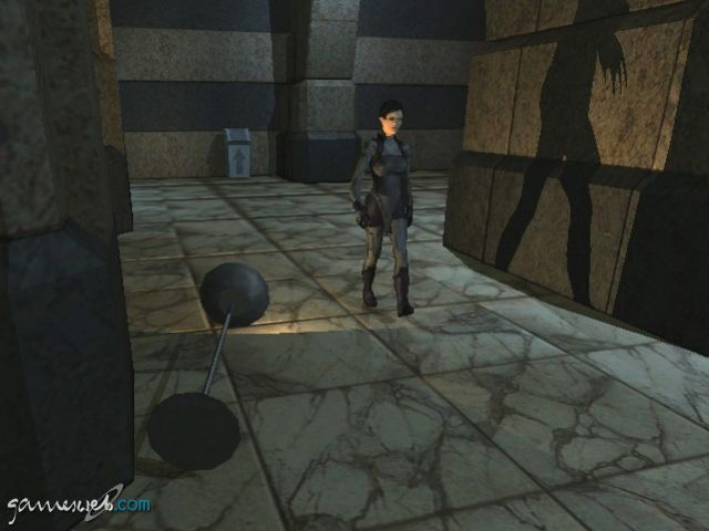 Deus Ex: Invisible War  Archiv - Screenshots - Bild 51