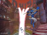 Sly Cooper and the Thievius Raccoonus  Archiv - Screenshots - Bild 21