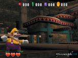 Wario World  Archiv - Screenshots - Bild 16