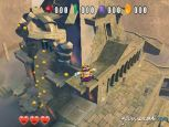 Wario World  Archiv - Screenshots - Bild 7