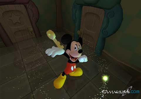 Magical Mirror Starring Mickey Mouse  Archiv - Screenshots - Bild 15