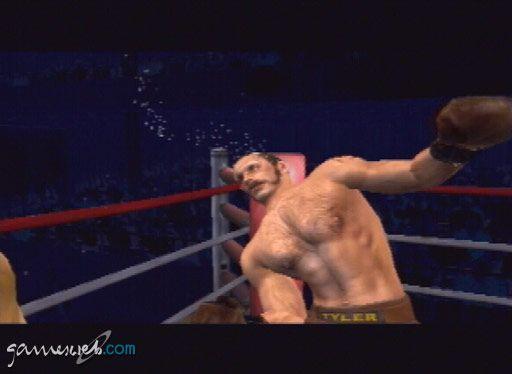 Knockout Kings 2002 - Screenshots - Bild 14