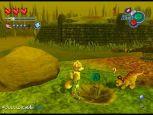 StarFox Adventures: Dinosaur Planet  Archiv - Screenshots - Bild 16