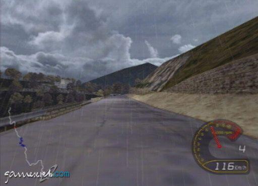 Pro Rally 2002 - Screenshots - Bild 8