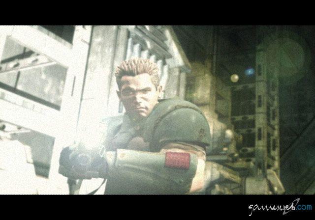 Contra: Shattered Soldier  Archiv - Screenshots - Bild 12
