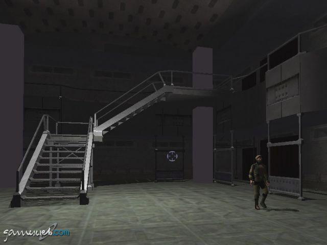 Deus Ex: Invisible War  Archiv - Screenshots - Bild 54
