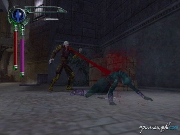 Legacy of Kain: Blood Omen 2 - Screenshots - Bild 22