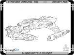 Star Trek: Starfleet Command 3 - Screenshots & Artworks Archiv - Screenshots - Bild 15