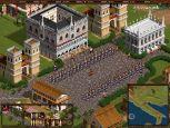 Cossacks: Back To War  Archiv - Screenshots - Bild 17