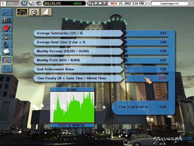 Hotel Gigant - Screenshots - Bild 15