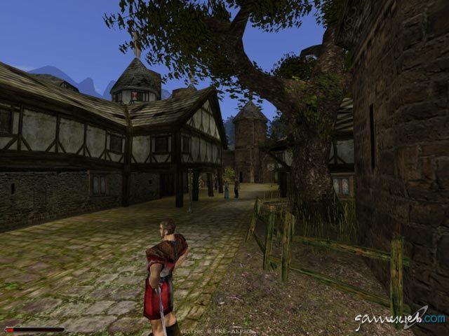 Gothic 2 - Screenshots - Bild 11