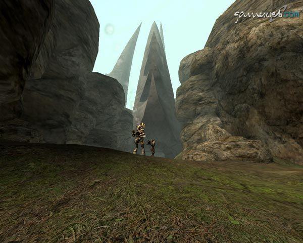 Unreal Tournament 2003  Archiv - Screenshots - Bild 5