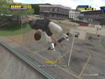 Tony Hawk's Pro Skater 4  Archiv - Screenshots - Bild 5