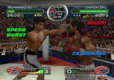 Knockout Kings 2003  Archiv - Screenshots - Bild 6