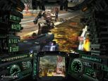 Steel Battalion  Archiv - Screenshots - Bild 22