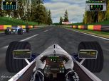 Hot Wheels: Williams F1 Team Driver - Screenshots - Bild 18