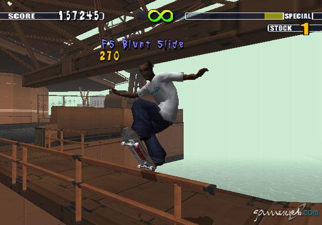 Evolution Skateboarding  Archiv - Screenshots - Bild 6