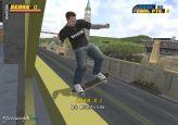 Tony Hawk's Pro Skater 4  Archiv - Screenshots - Bild 8