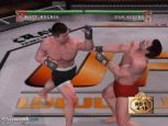 UFC: Tapout - Screenshots - Bild 13