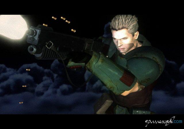 Contra: Shattered Soldier  Archiv - Screenshots - Bild 16