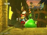Blinx: The Time Sweeper  Archiv - Screenshots - Bild 17