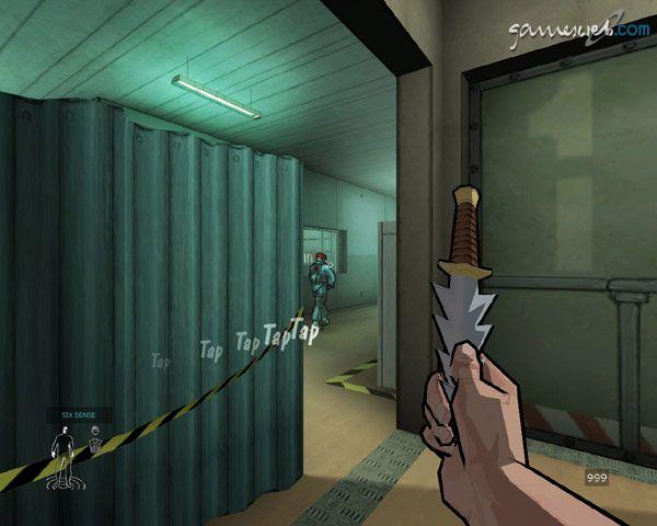 XIII  Archiv - Screenshots - Bild 41