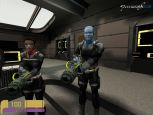Star Trek: Elite Force 2  Archiv - Screenshots - Bild 26