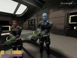 Star Trek: Elite Force 2  Archiv - Screenshots - Bild 47