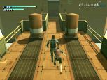 Metal Gear Solid 2: Substance  Archiv - Screenshots - Bild 8
