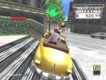 Crazy Taxi - Screenshots - Bild 12