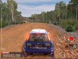 Colin McRae Rally 3  Archiv - Screenshots - Bild 6
