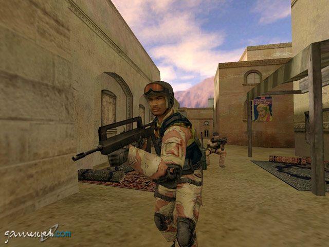 Counter-Strike: Condition Zero  Archiv - Screenshots - Bild 4