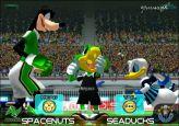Disney Sports Soccer  Archiv - Screenshots - Bild 4