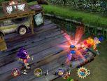 Kung Fu Chaos  Archiv - Screenshots - Bild 4