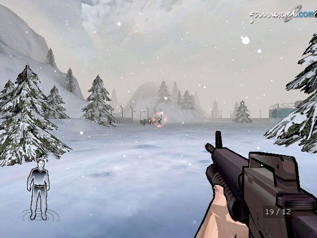 XIII  Archiv - Screenshots - Bild 32