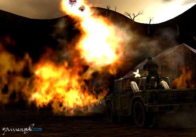 Reign of Fire  Archiv - Screenshots - Bild 17