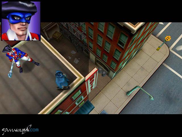 Freedom Force - Screenshots - Bild 11