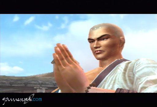 Virtua Fighter 4 - Screenshots - Bild 3