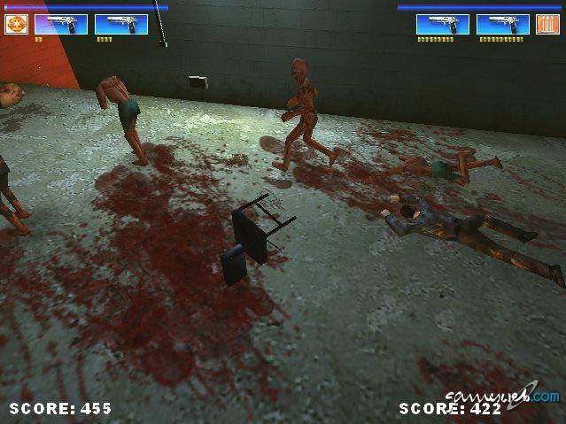 Twin Caliber  Archiv - Screenshots - Bild 9