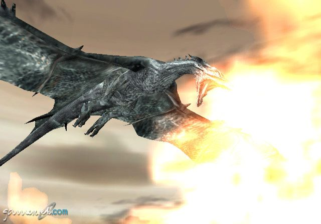 Reign of Fire  Archiv - Screenshots - Bild 8