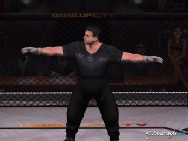 UFC: Tapout - Screenshots - Bild 22